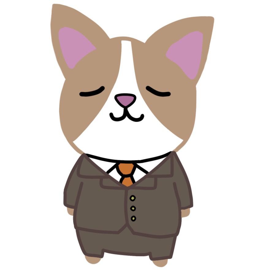 コギまる社長
