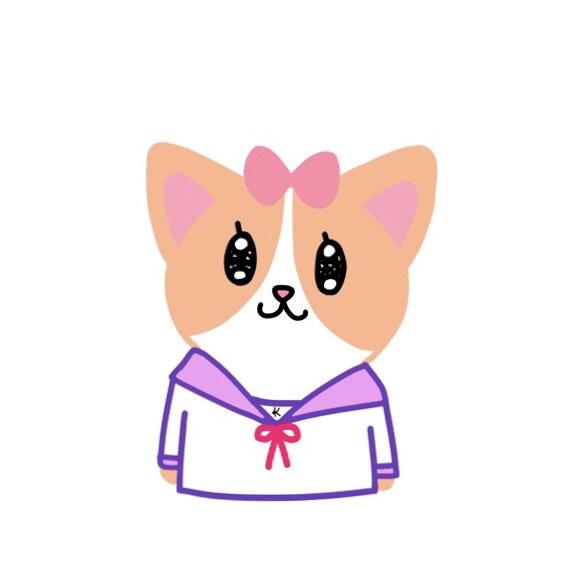 コギ美ちゃん